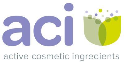 Active Cosmetic Ingredients logo